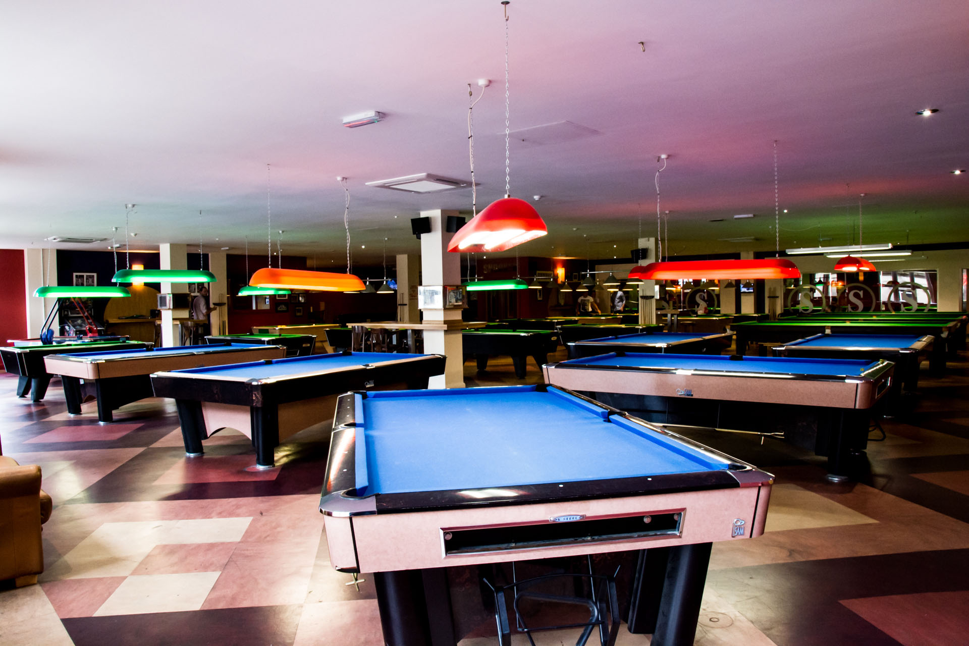 Snooker Amp Pool Bar Squires